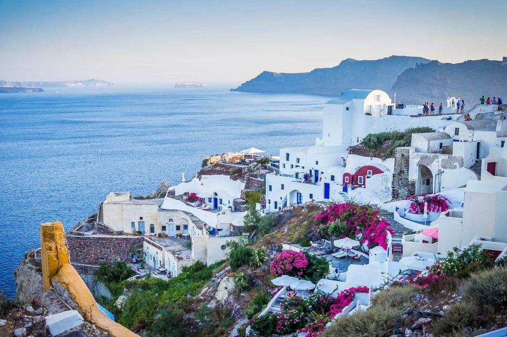 Reset Your Body & Mind – Greece Retreat for Women